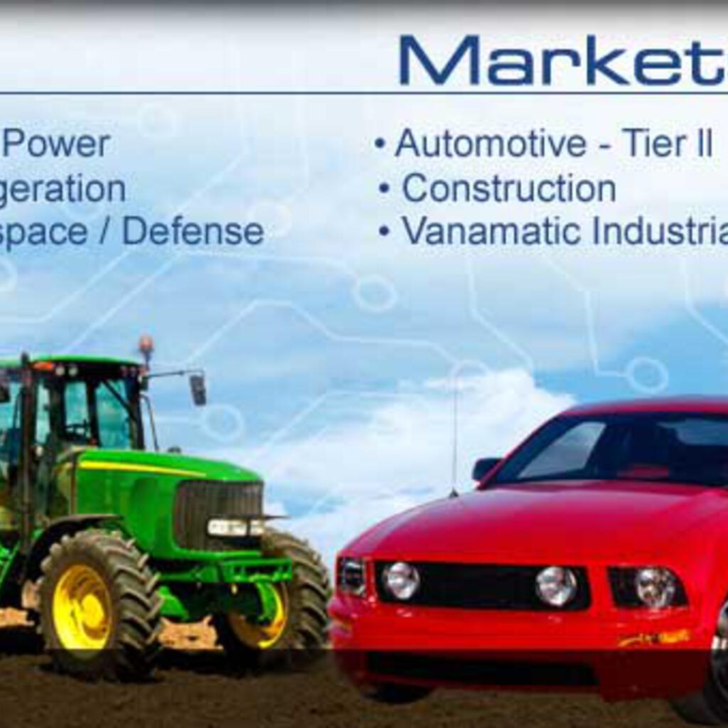 Vanamatic Company product image 7