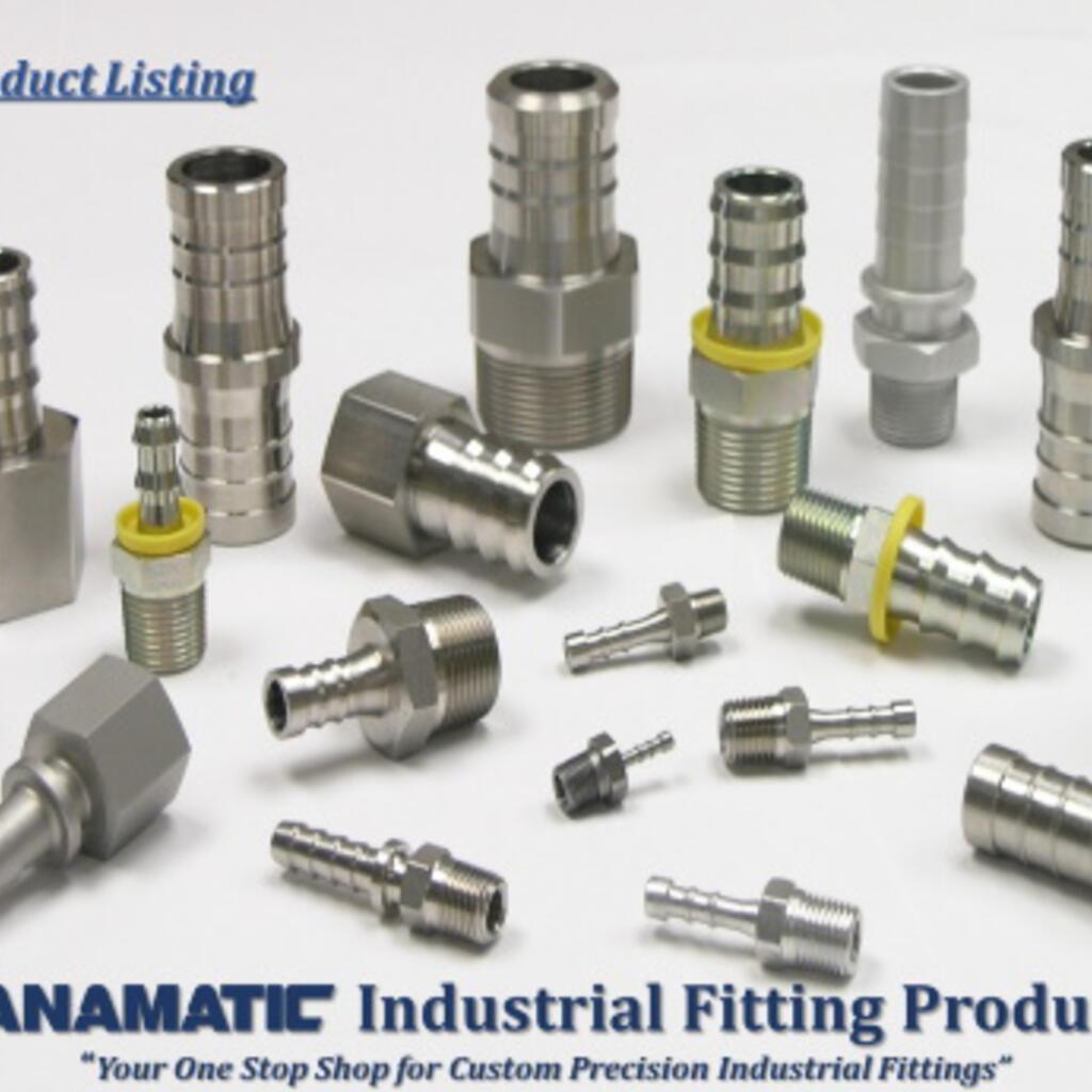 Vanamatic Company product image 8