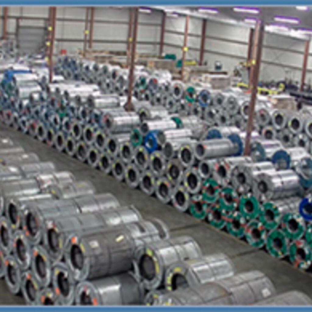 Westcoast & Steel Processing, dba Steelco USA product image 0