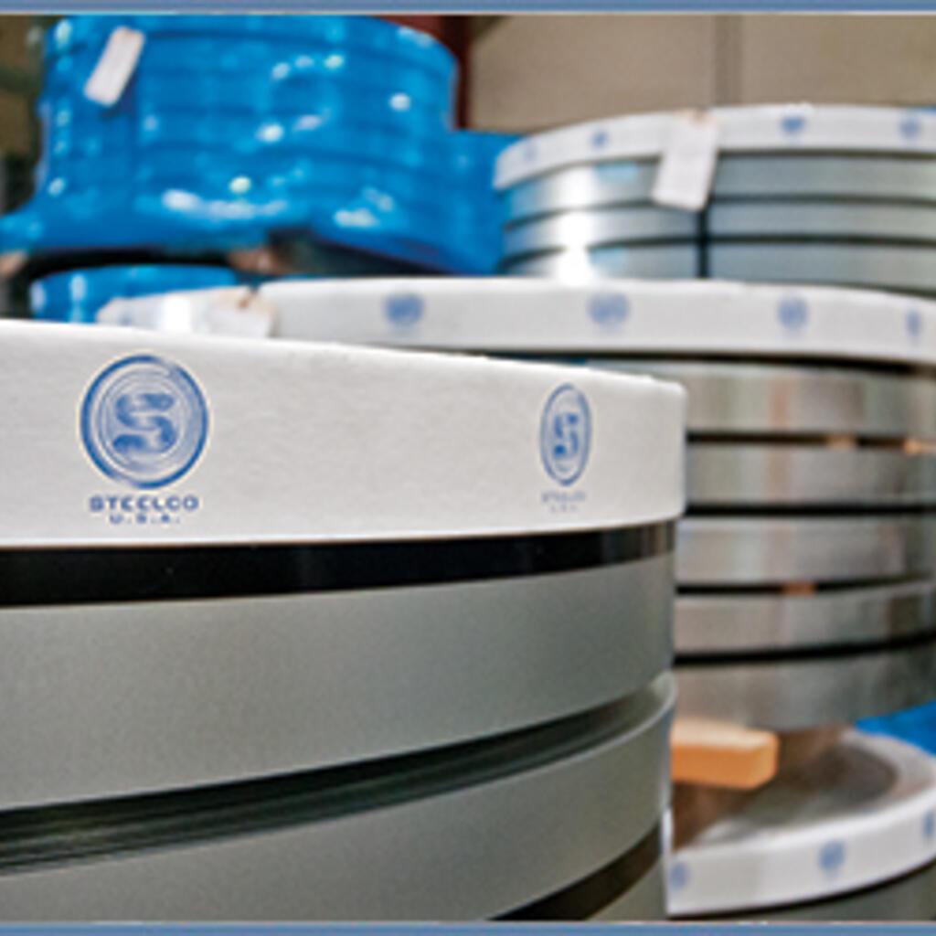 Westcoast & Steel Processing, dba Steelco USA product image 1