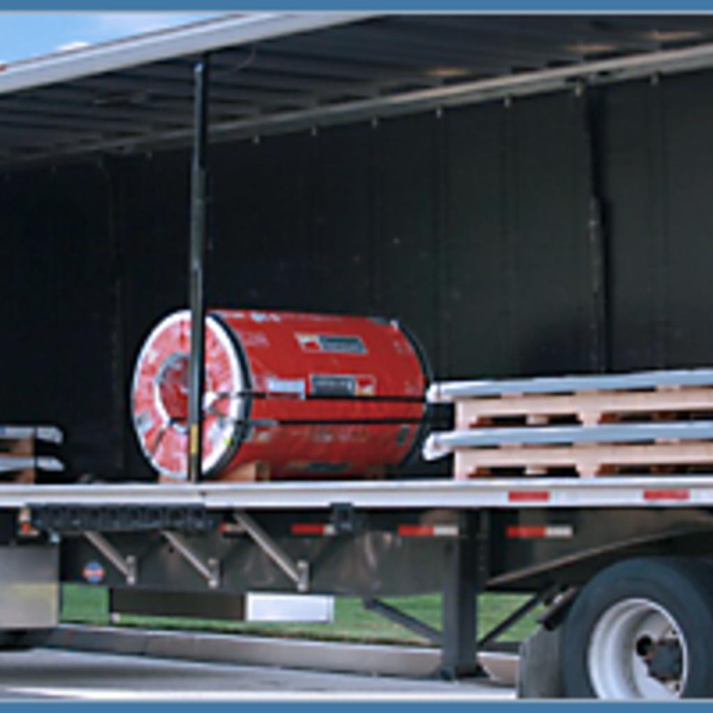 Westcoast & Steel Processing, dba Steelco USA product image 3