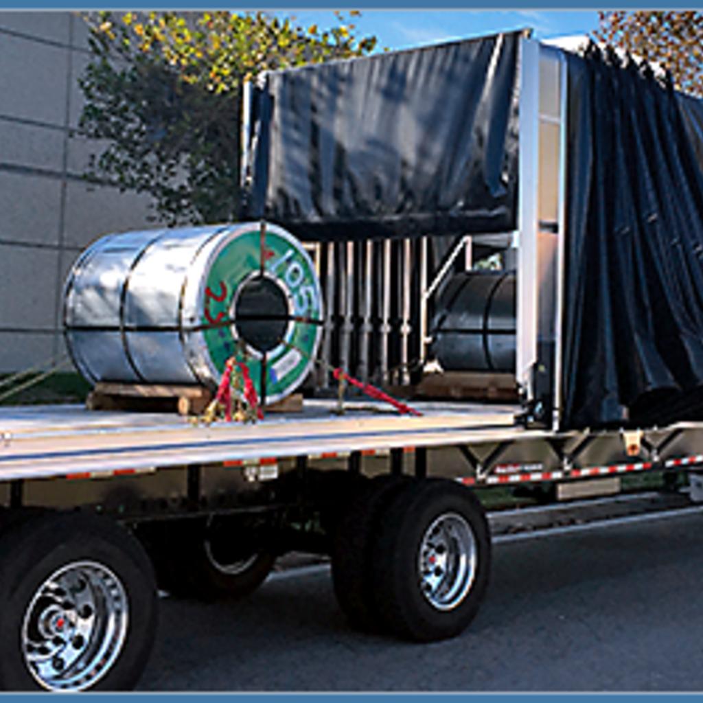 Westcoast & Steel Processing, dba Steelco USA product image 4