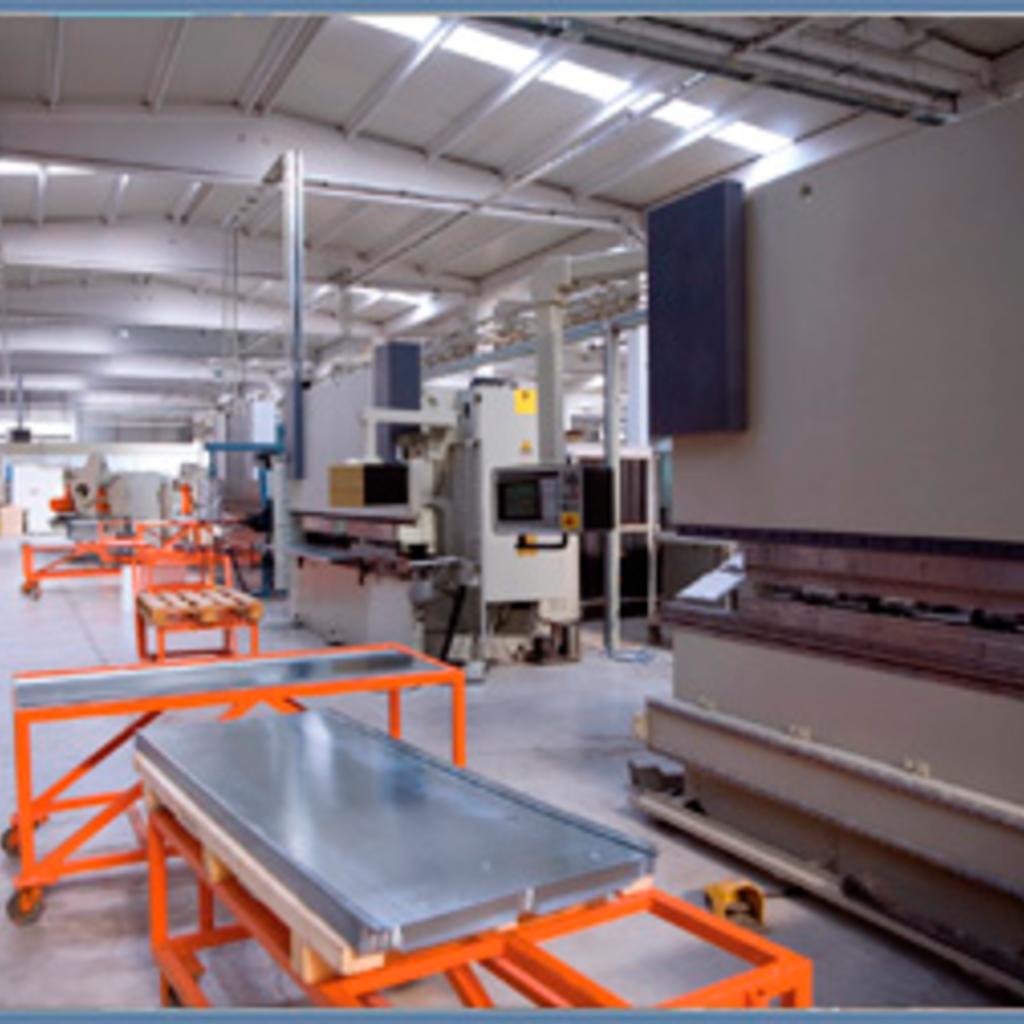 Westcoast & Steel Processing, dba Steelco USA product image 5