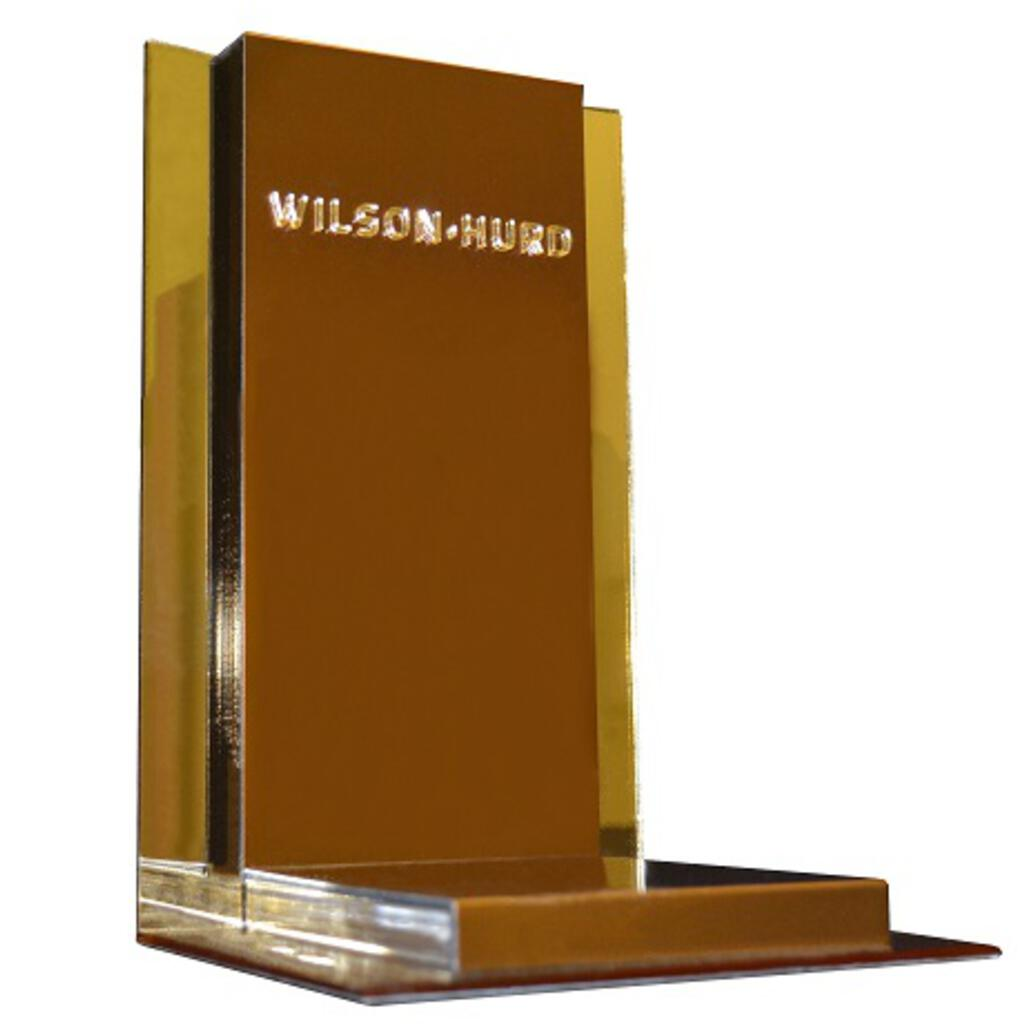 Wilson-Hurd Manufacturing Co. product image 2
