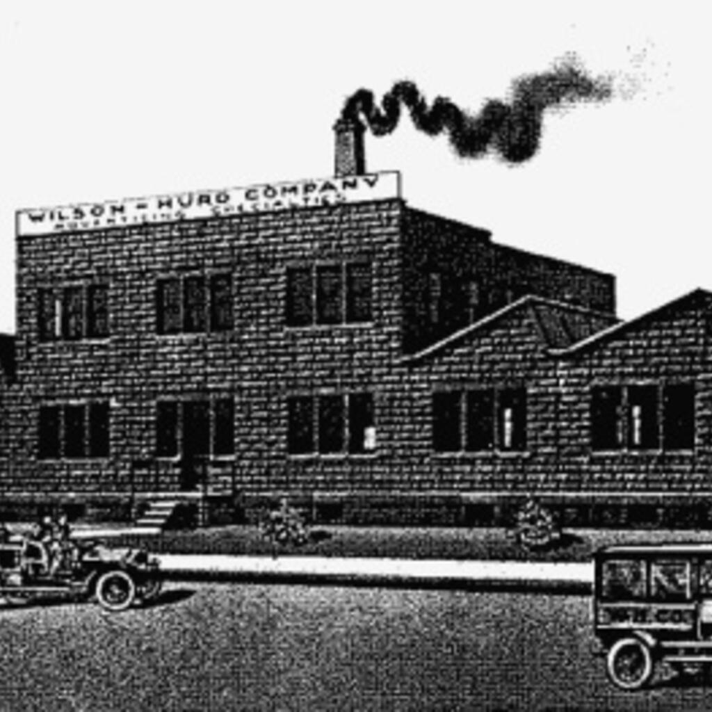 Wilson-Hurd Manufacturing Co. product image 4