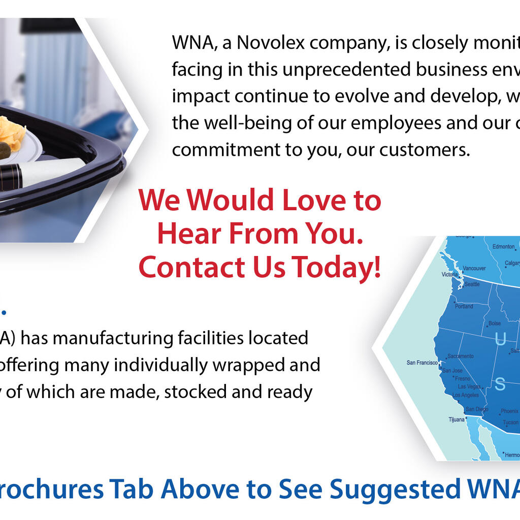 WNA American Plastic Industries product image 85